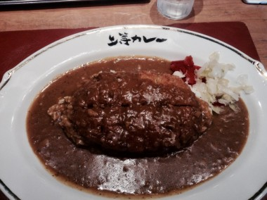 Curry Recommends October Food Yukari Sakamoto Shibuya Joto Tokyo Best Curry Restaurants