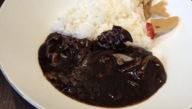 Tokyo's Best Curry