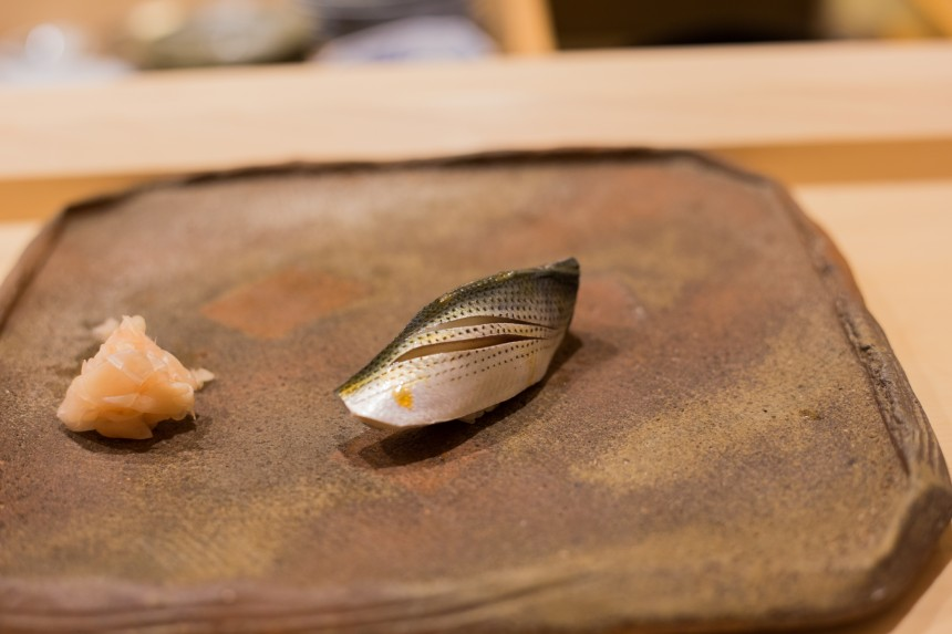 Top Ten Budget Sushi Lunch Restaurant Lunches Tokyo Gourmet Dining Guide Ichijo