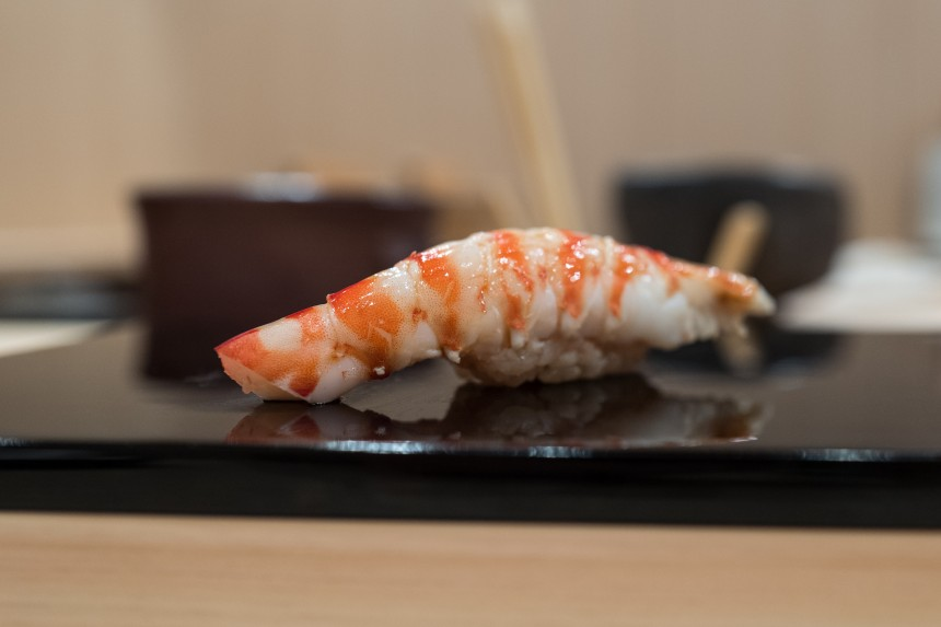Top Ten Budget Sushi Lunch Restaurant Lunches Tokyo Gourmet Dining Guide Keita