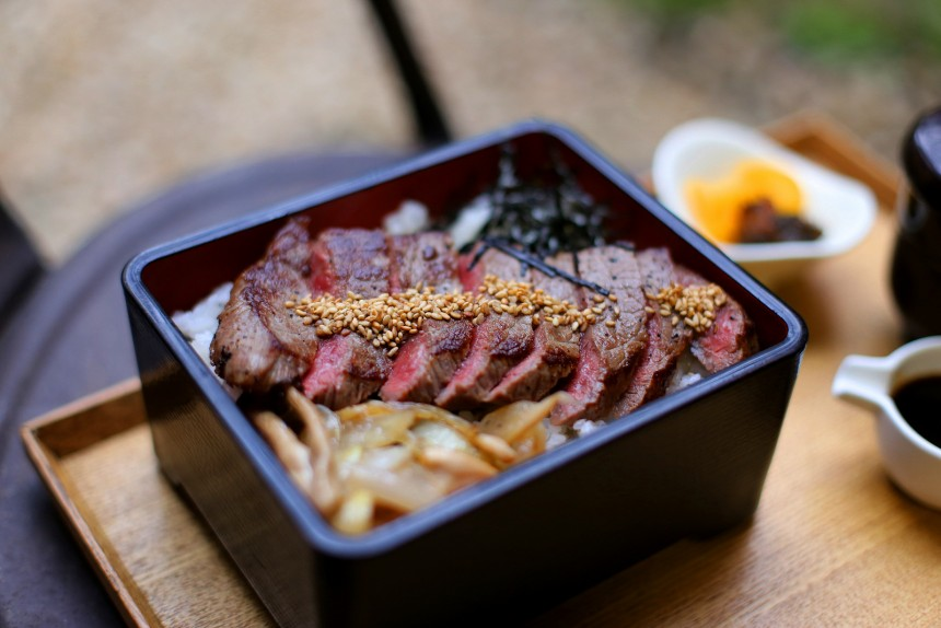 Okuno Beef Ise Mie Prefecture Travel Japan