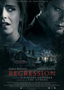 regression movie review