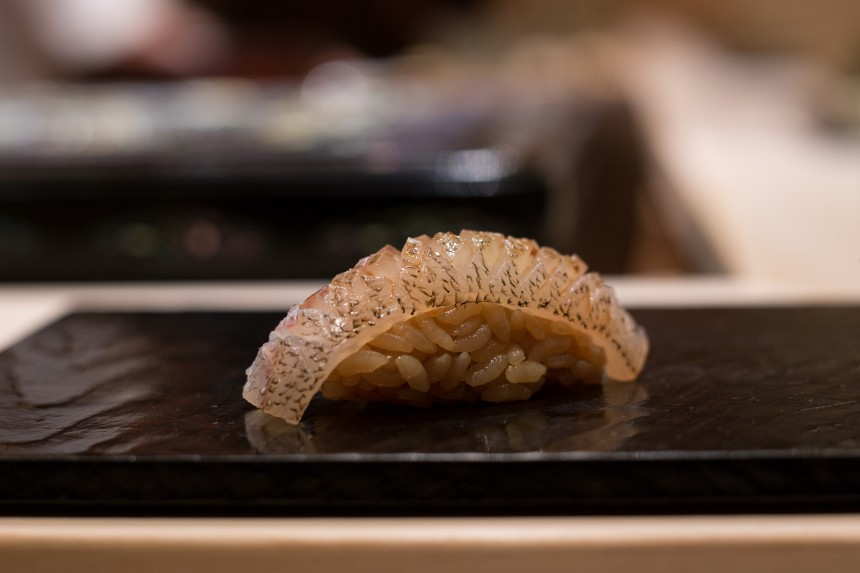 Top Ten Budget Sushi Lunch Restaurant Lunches Tokyo Dining Guide Tokami