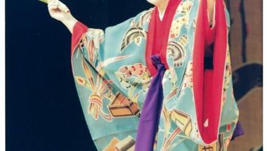 Dancing Mind: Ryukyuan Dance at Ginza Six