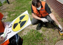 October Community Fukushima Peace Boat Greenpeace Nuclear Power Disaster Campaign