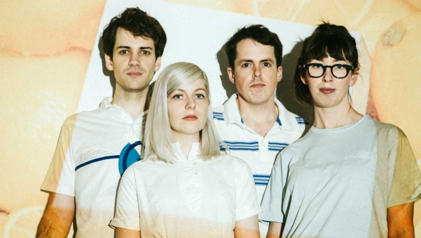 Alvvways, indie pop, gig, live music concert