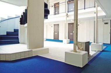 Azabu Court