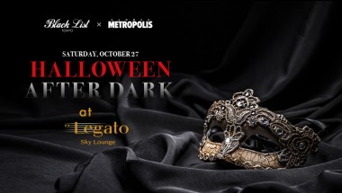 "Metropolis X Blacklist ""Halloween After Dark"""