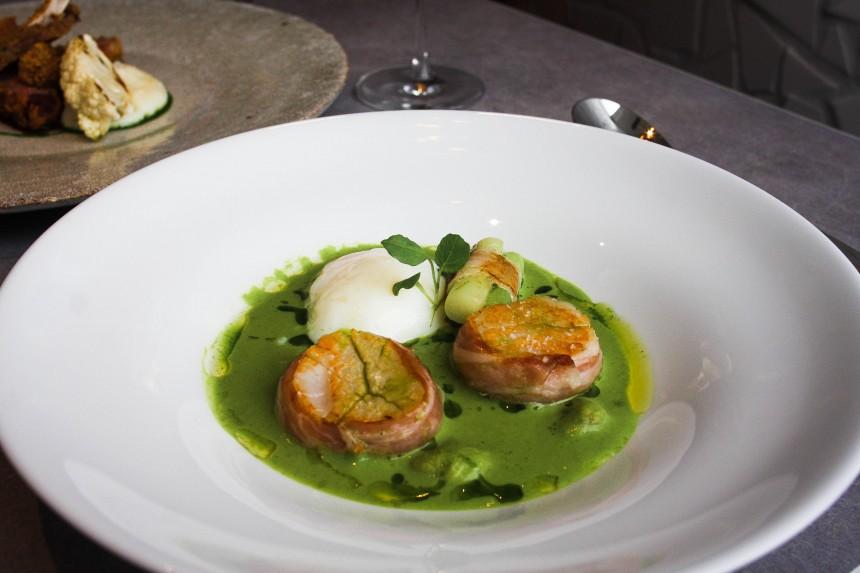 Roppongi Hills Dining Cuisine Hotspots Grand Food Hall Premium Dining Floor tapas