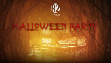 R2 Halloween Party 2018