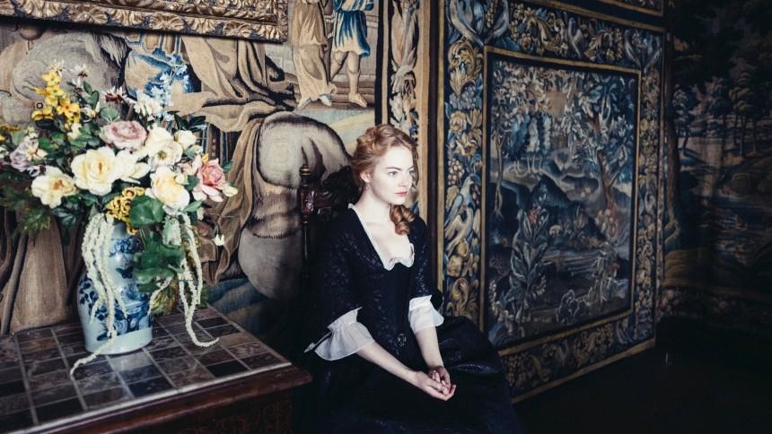The Favourite Emma Stone Tokyo International Film Festival
