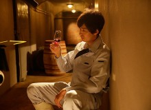 Usuke Boys Movie Review Wine Eiga