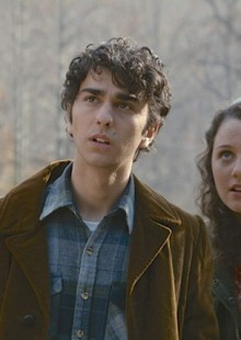 coming through the rye movie review