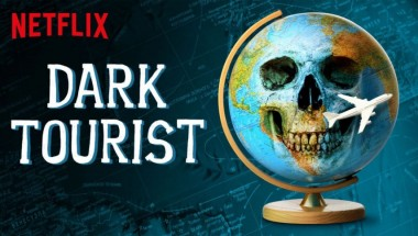 Dark Tourist poster Netflix movie