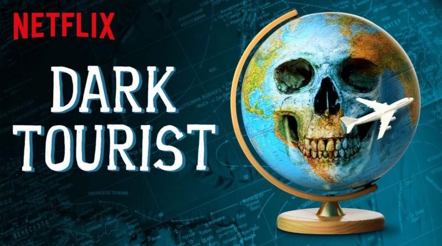 Netflix's Dark Tourist Visits Fukushima
