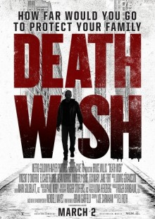 death wish movie review