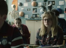 I kill giants movie review