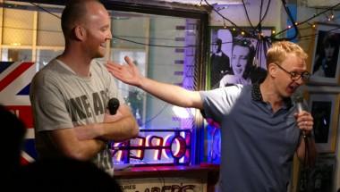 Tokyo Roast Battle: Meltdown