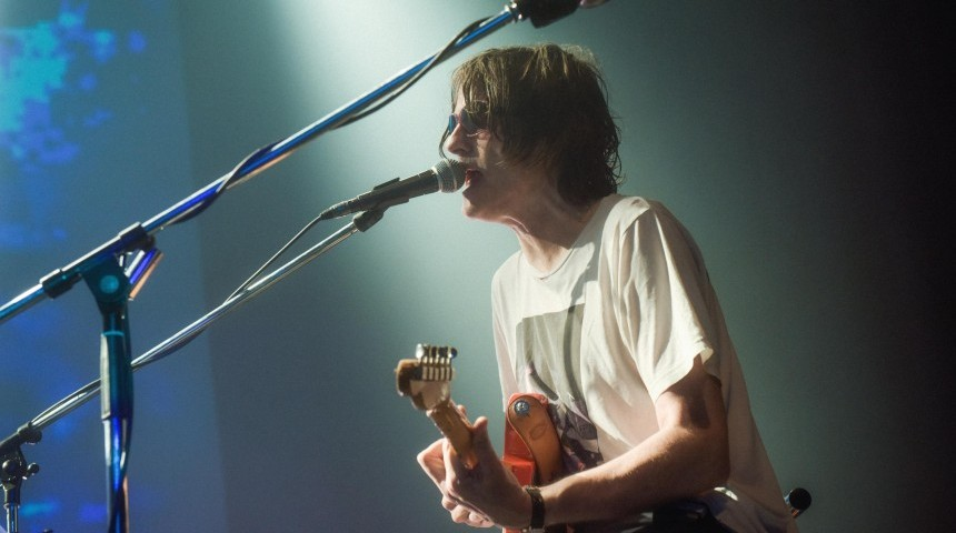 Spiritualized at Studio Coast