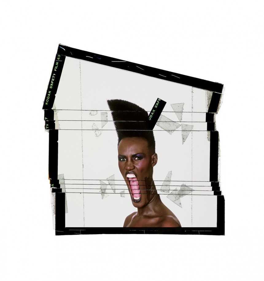 JEAN-PAUL GOUDE AT CHANEL NEXUS HALL, GINZA