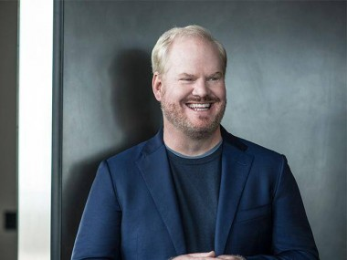 Jim Gaffigan The Fixer Upper Tour Japan 2019