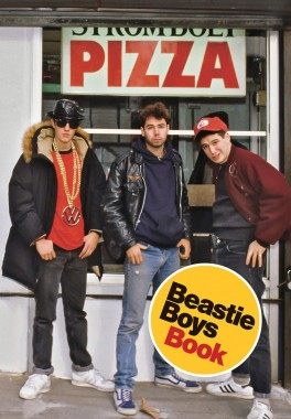 Books we love Beastie Boys book recommend present Christmas