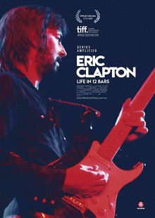 Eric Clapton: Life in 12 Bars musician blues documentary