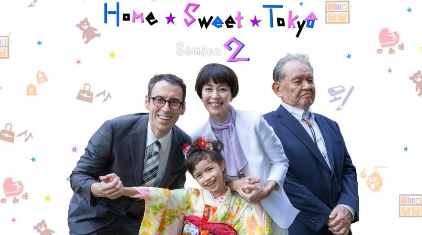Home Sweet Tokyo Season 2