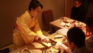 Kagurazaka Shamisen Bar Ajisen