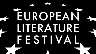 Kevin Barry at the European Literature Festival
