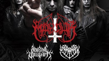 MARDUK JAPAN TOUR 2018