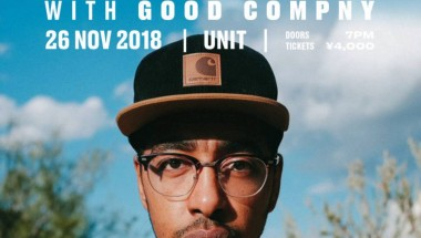 Oddisee & Olivier St. Louis with Good Compny