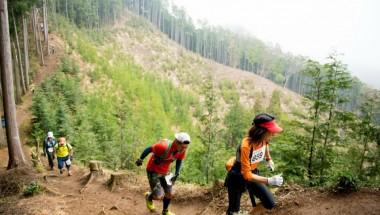 Ome Trail Race (15KM, 30KM)
