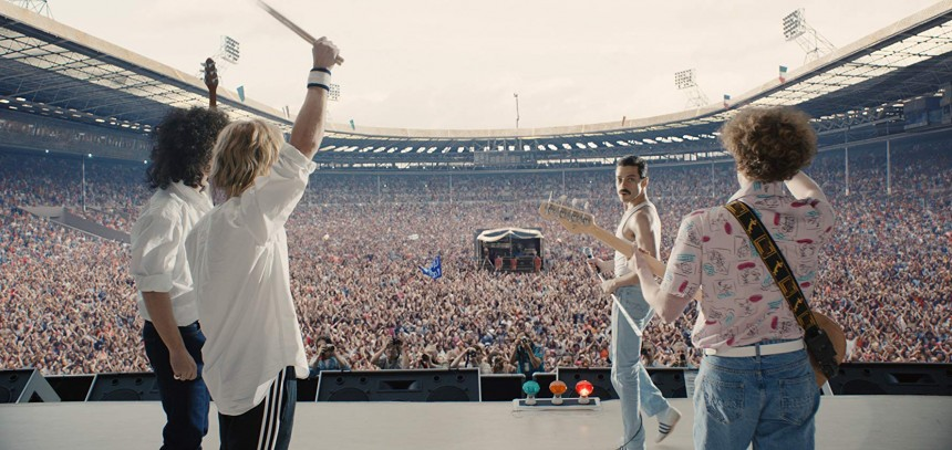 bohemian rhapsody movie live aid