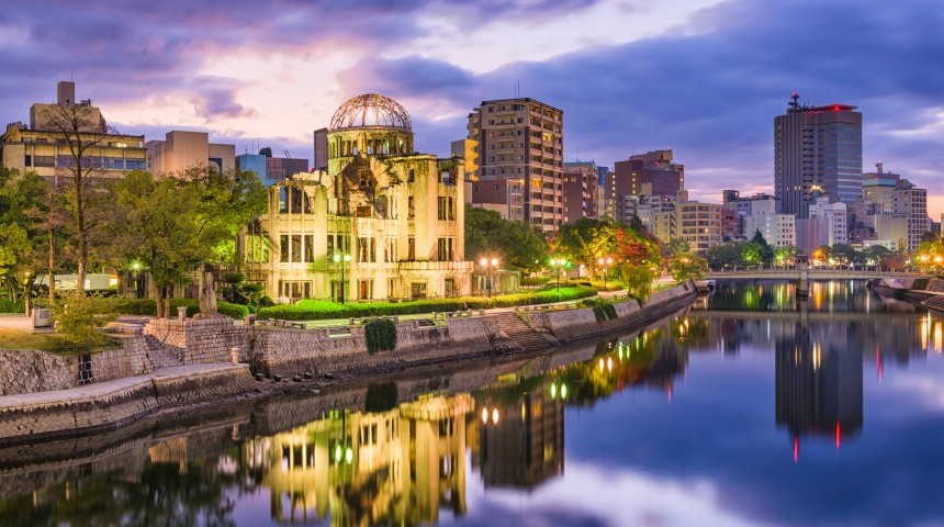 Hiroshima: City of Hope