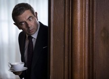 johnny english movie review