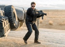sicario day of the soldado movie review