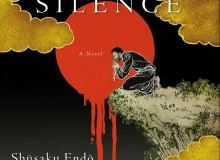 silence historical novel shusaku endo japan jesuits