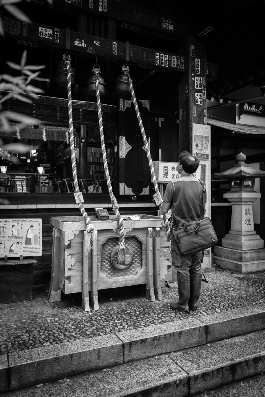 Tsukiji End of an Era Olivier Desmet Photo Essay Tsukiji Fish Market Last Day Tsukiji