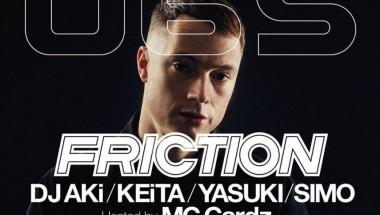 06S feat. DJ Friction