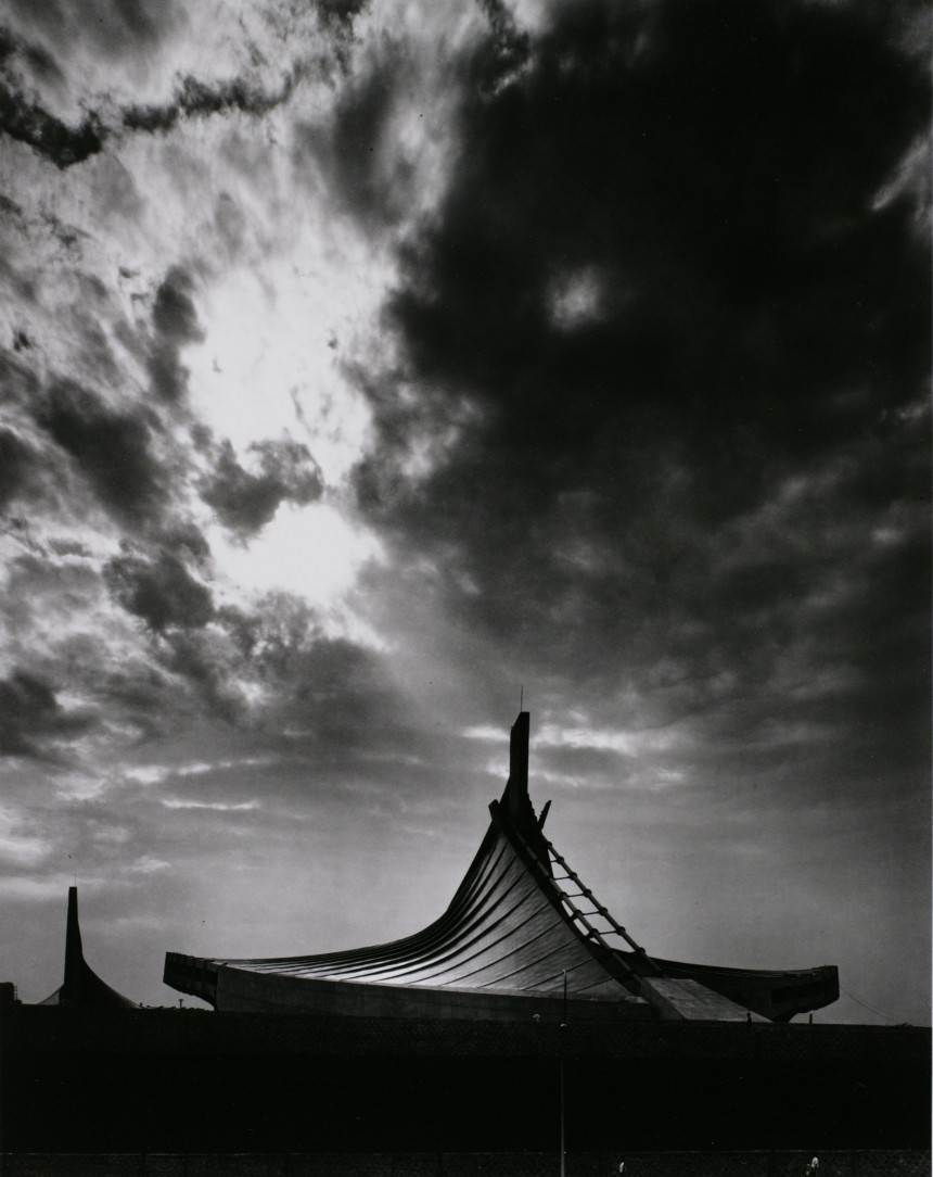 Architecture x Photography a Light Existing Only Here TOP Museum