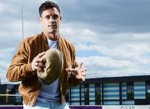 Dan carter rugby all blacks new Zealand