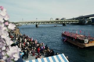 Hinamatsuri-floating-doll-festival