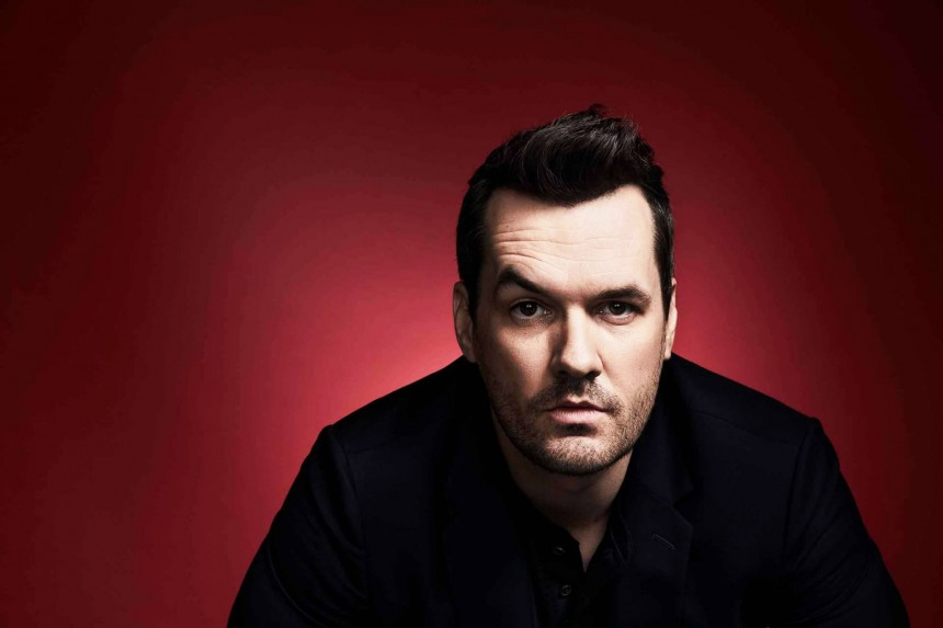 Jim Jefferies metropolis recommends january