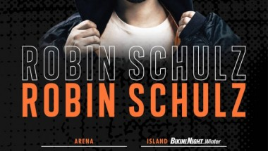 #MOVENIGHT feat. ROBIN SCHULZ