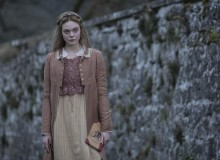 mary shelley movie still