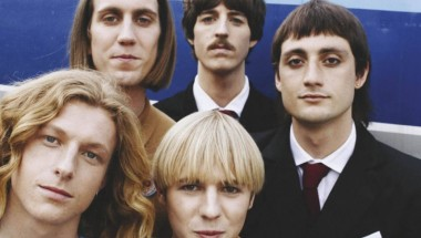 Parcels – Album Release Tour –