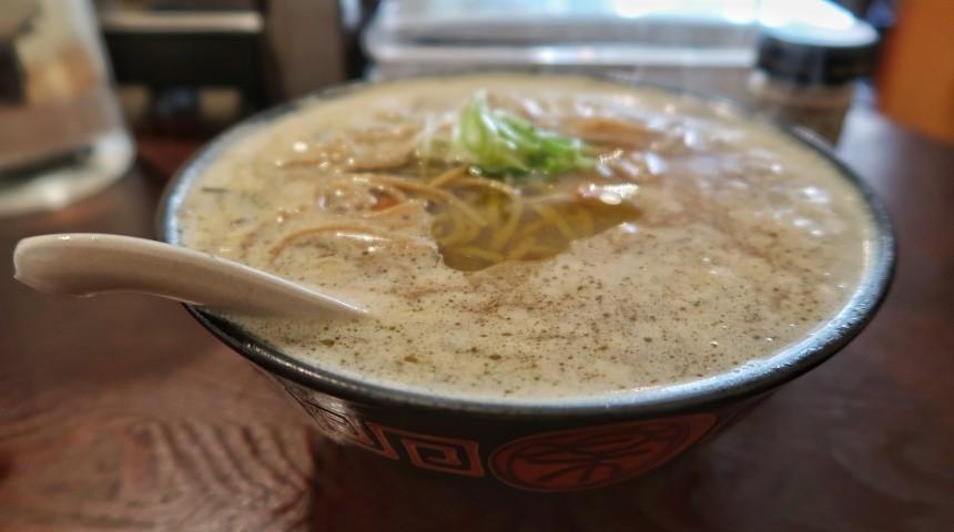 Vegetarian Winter Eats in Tokyo