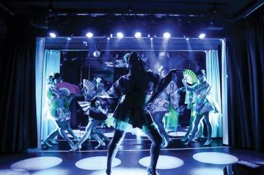 Show Club Kagura Tokyo