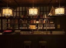 Christian Drouin Calvados restaurant drinks bars French